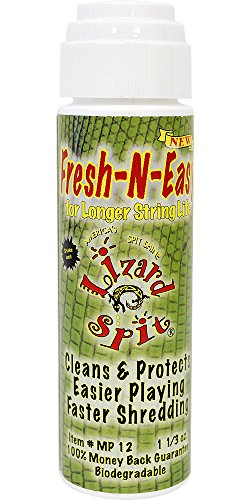 Lizard Spit Fresh-N-Easy String Cleaner/Protector 1 1/3 oz.