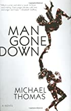 man gone down book