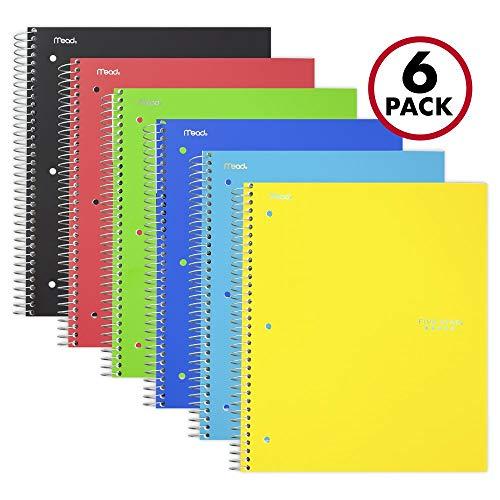 100 Blatt kariert np 15 x PukkaPad Jotta Collegeblöcke Schreibblöcke A4 blau