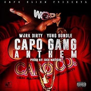 Capo Gang Anthem