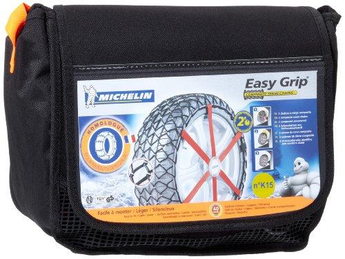 MICHELIN 89714 Easy Grip K15 Snow Chain