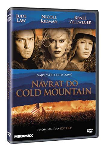 Navrat do Cold Mountain (Cold Mountain) (Versión checa)