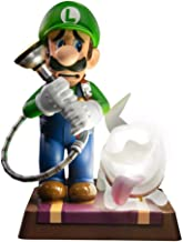 First4Figures LM03CO Luigi's Mansion: Luigi & Polterpup (samlare) PVC samlingsfigur