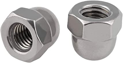 10mm cap nut