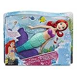 Disney Princess- Ariel Aventuras Acuáticas (Hasbro E0051EU4)