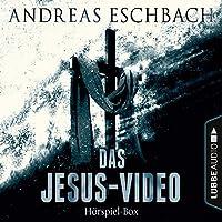 Das Jesus-Video 1-4. Die komplette Hörspiel-Reihe nach Andreas Eschbach Hörbuch