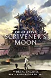Scrivener's Moon (Fever Crumb Triology Book 3) (English Edition)