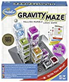 Think Fun ThinkFun Gravity Maze (763399), Multicolor (RAVENSBURGER
