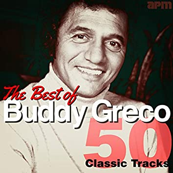 The Best Of Buddy Greco 35 Classic Tracks