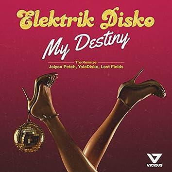 My Destiny (Remixes)