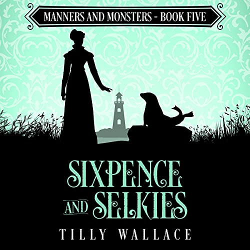 Sixpence and Selkies cover art