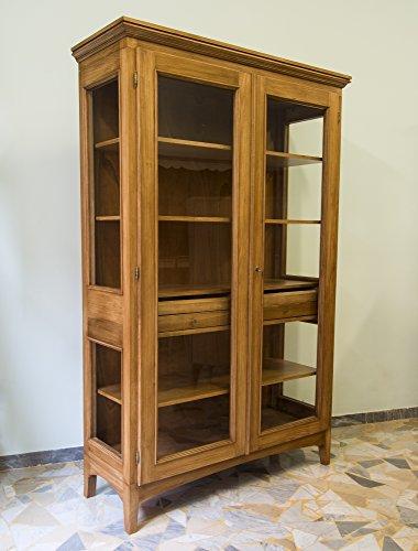 Ebanisteria Gambella - Nuez Librería