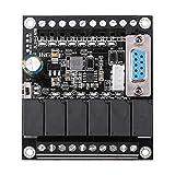 PLC Tarjeta de control programable industrial FX1N-14MR Módulo controlador de relé