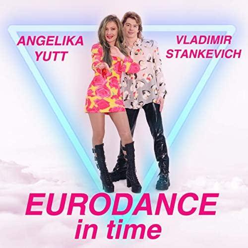 Angelika Yutt & Vladimir Stankevich