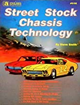 STREET STOCK RACE CAR SET UP & TECHNOLOGY MANUAL - COVERING: The fundamentals of race car setup and suspension function to make chassis tuning easier