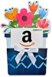Amazon.co.uk Gift Card in a Flower Pot Reveal