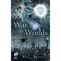 The War of the Worlds Kindle eBook