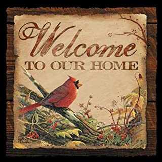 Welcome to Our Home 10