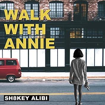 Walk with Annie