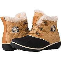 Globlewin Women's Fashion Boots