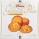 Galettes et Palets pur beurre
