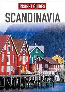 Insight Guides Scandinavia (Insight Guides (53))