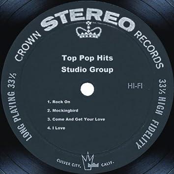 Top Pop Hits