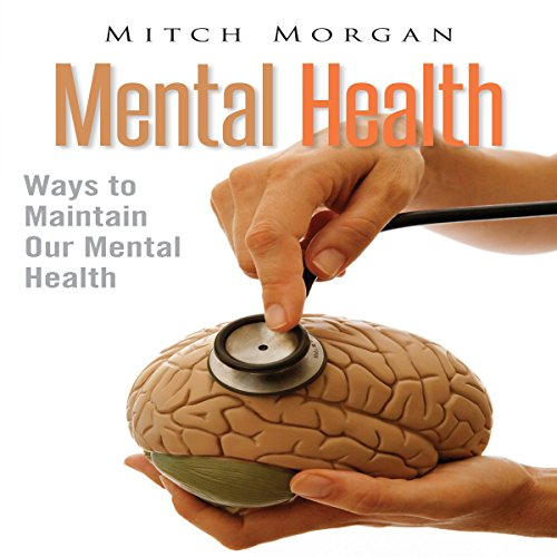 Mental Health cover art