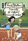 Torres de Malory 8. Curso de verano (INOLVIDABLES)
