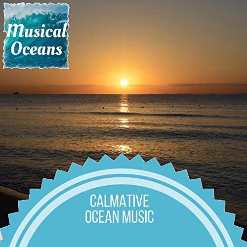 Calm Music & Nature Sounds