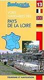 Les voies navigables des Pays de la Loire