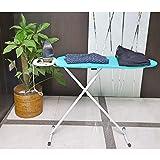 Peng Essentials T-Leg Ironing Board (Aqua-Blue)