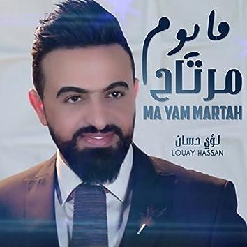 Ma Yam Martah