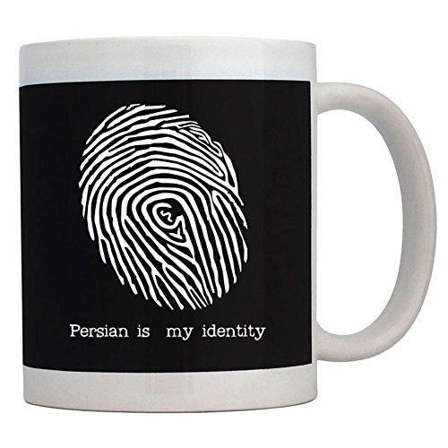 Teeburon Persian is my Identity Taza