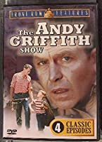 The Andy Griffith Show: Dogs, Dogs, Dogs; Barney's First Car; The Darlings Are Coming; The Great Filling Station Robbery