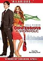Confessions of a Shopaholic / [DVD] [Import]