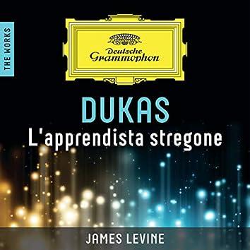 Dukas: L'apprendista stregone – The Works