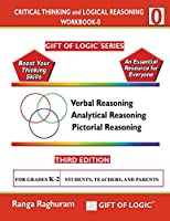 Critical Thinking and Logical Reasoning: For Grades K-2 (Gift of Logic)