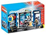 PLAYMOBIL 9111 Mitnehm Polizeistation - City Action