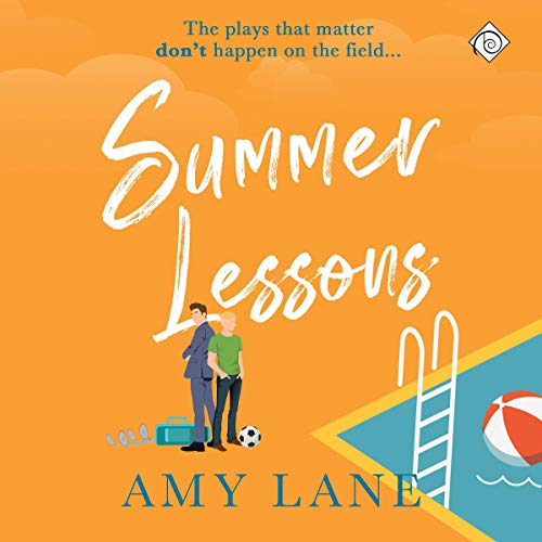 Summer Lessons cover art