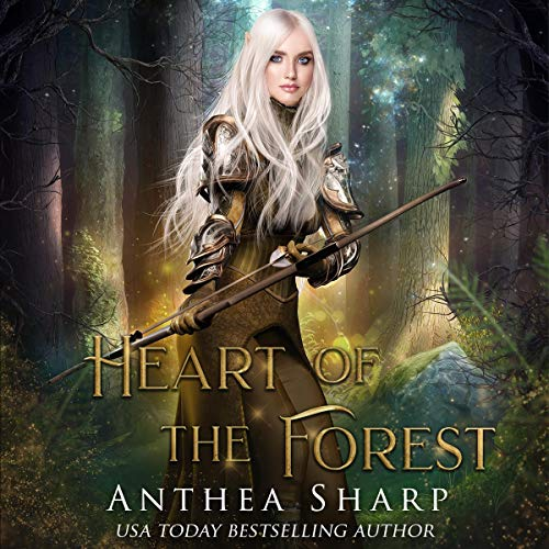 Heart of the Forest cover art