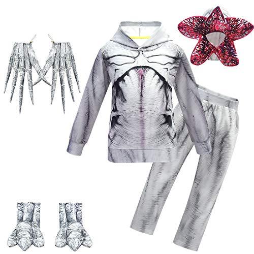 Stranger Things - Pijama de demogorgon...