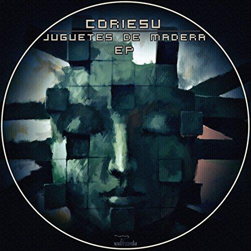 Juguetes De Madera (Dejvid Remix)