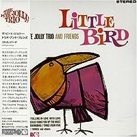 Little Bird by Pete Jolly Trio & Friends (2008-01-13)