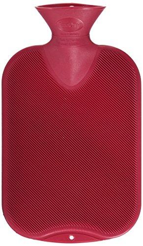Fashy 6440.42 Wärmflasche Halblamelle