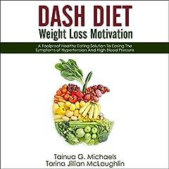 DASH Diet Weight Loss Motivation