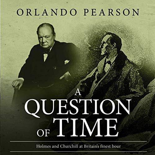 A Question of Time Titelbild