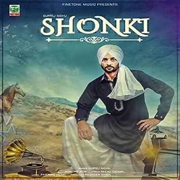 Shonki