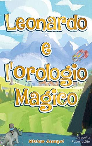 Leonardo e L'Orologio Magico