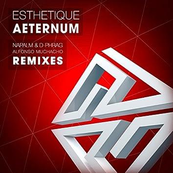 Aeternum (The Remixes)